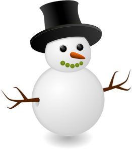 Snowman_illustration