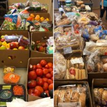 Good Shepherd Center Announces Expanded Food Give Away Program