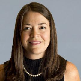 Stacy Geist